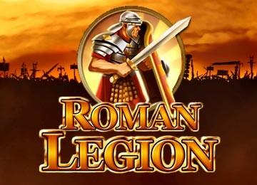Roman Legion Slot: Ein Slotspiel Der Antiken Geschichte